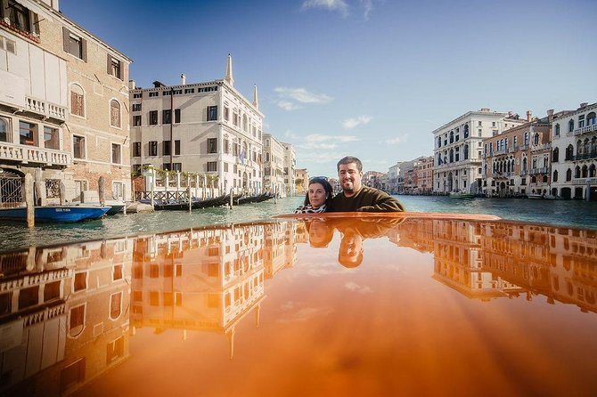 Venice in a day - deluxe