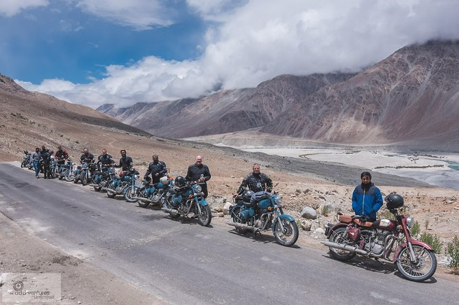 LBE | Ultimate Ladakh Experience I | July 2020