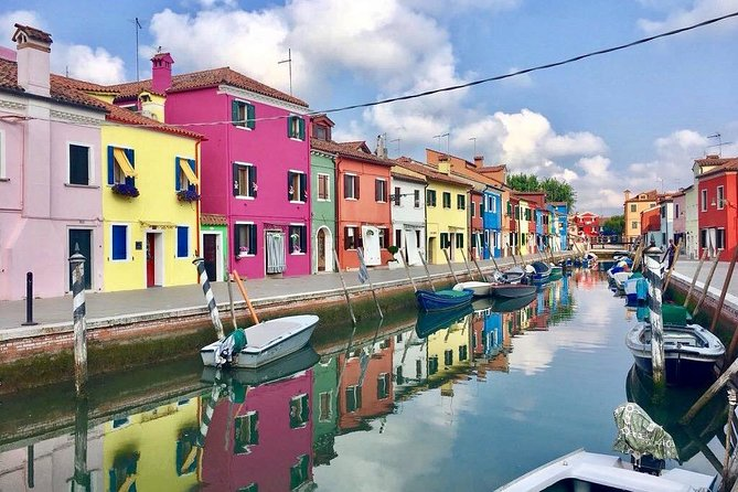 Venice in a day - luxury
