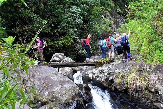 Heeloya Village Tour From Kandy