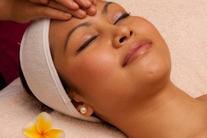 Balinese massage + Facial at Bali Luxury Spa