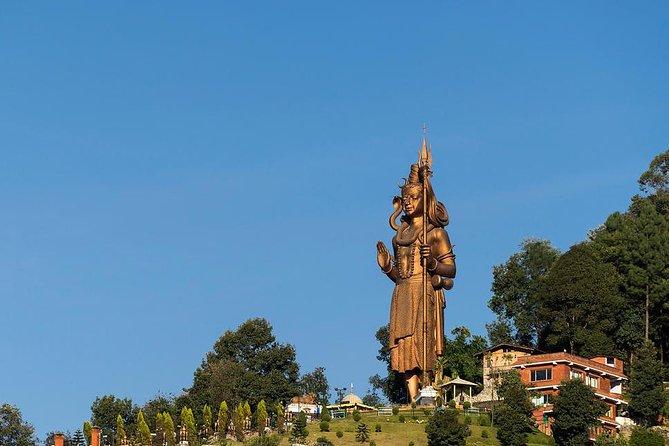 World's Tallest Kailashnath Mahadev (Sanga) Darshan Tour