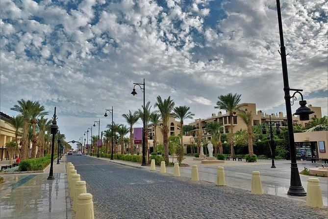 Customized City Tour Hurghada