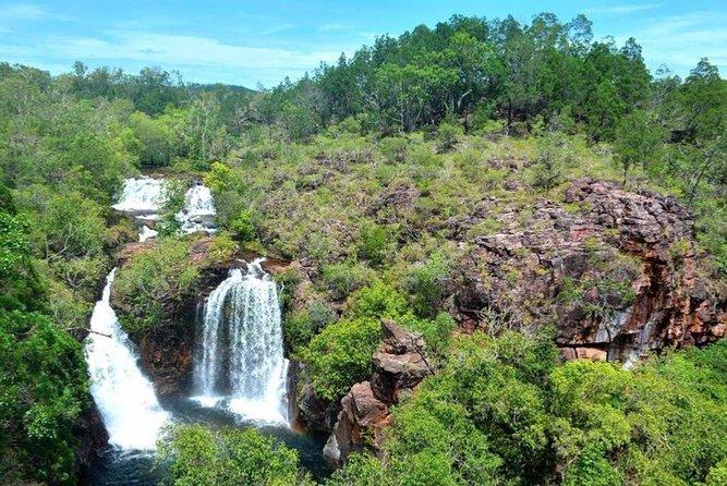 Darwin: Premium Litchfield Regional 11 Hours Tour