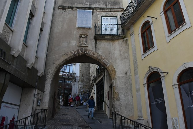 Coimbra and Bairrada Private Tour - City, its University and Wine Tasting