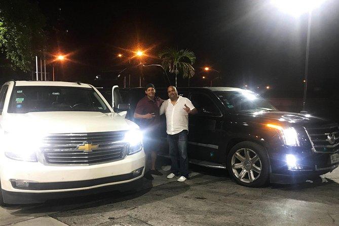 Transfer from Miami Beach to Miccosukee Resort & Gaming