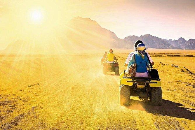 Desert Super safari tour