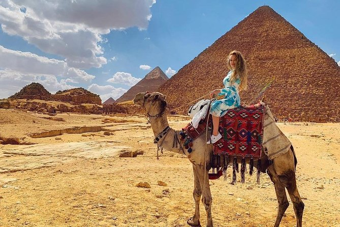 Cairo & Alexandria: 2-Day Highlights Private Tour from Cairo ,Entrance Fees