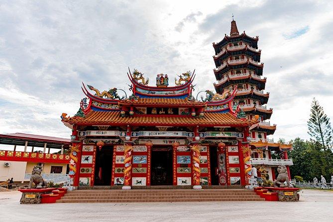 Full-Day Guided Kota Kinabalu City Tour