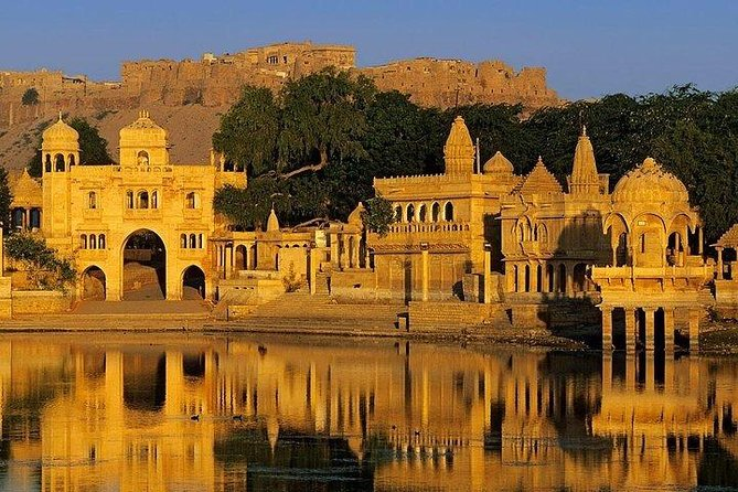 16-Days Rajasthan Tour with Agra from Delhi