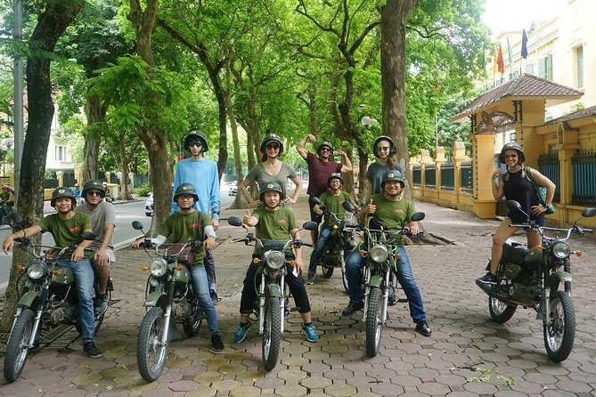 2 Days discover culture,history,puppet show by Vintage Minsk Motorbike, walking
