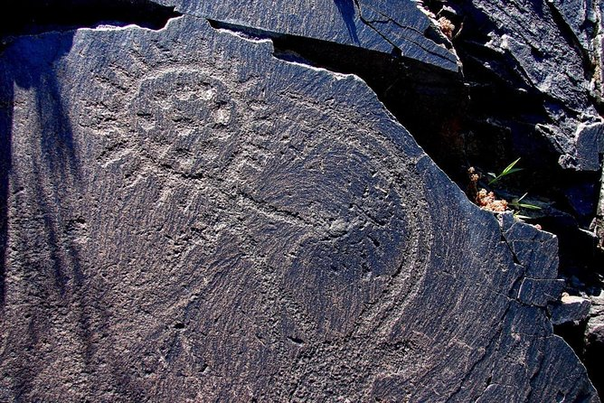 1 Day tour to Tamgaly petroglyphs