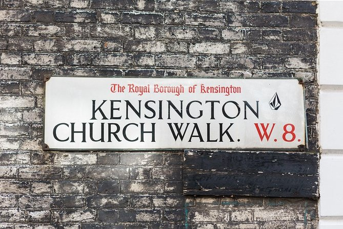 Kensington Sightseeing Tour