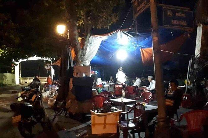 Early Morning Photo Tour at Duy Hai Fish Market Where Thu Bon River meets Ocean