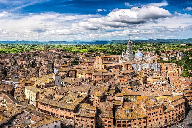 Siena Magica Private Walking Tour