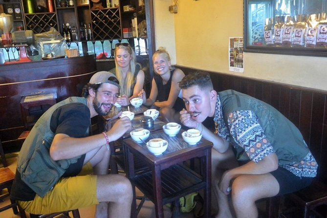 Half day Hanoi Food, Culture, Sight and Fun in Vintage Gaz69 Jeep + Free tour