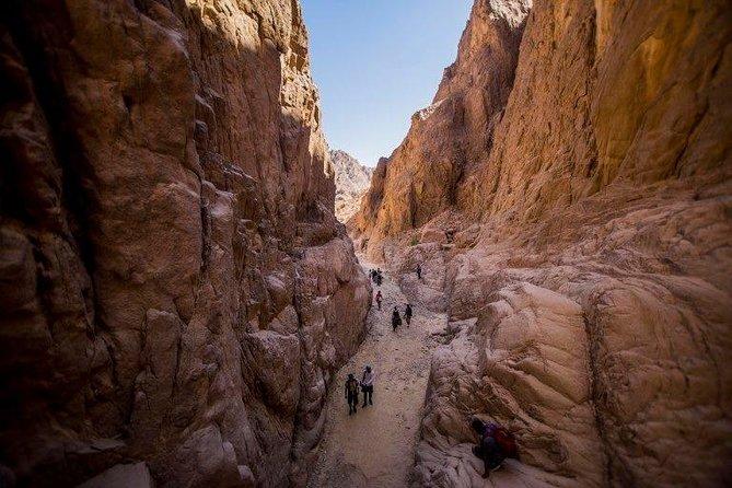 Wadi el wishiwashi and Ras shaitan