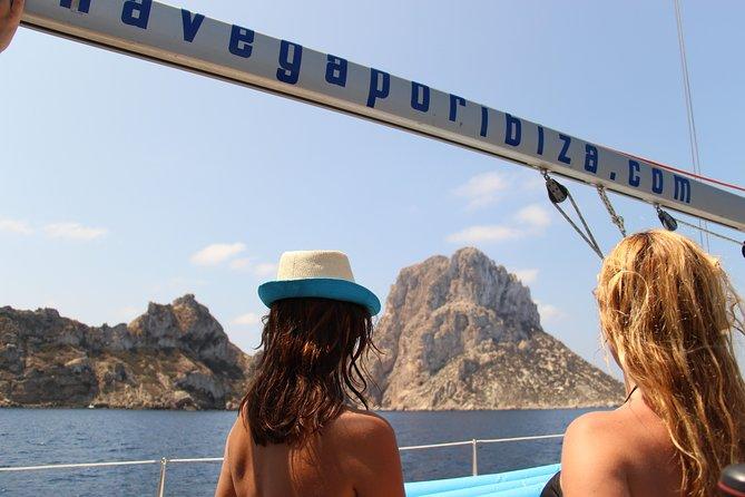 Es Vedra boat trip