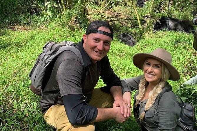 2 Days Gorilla Trekking Rwanda