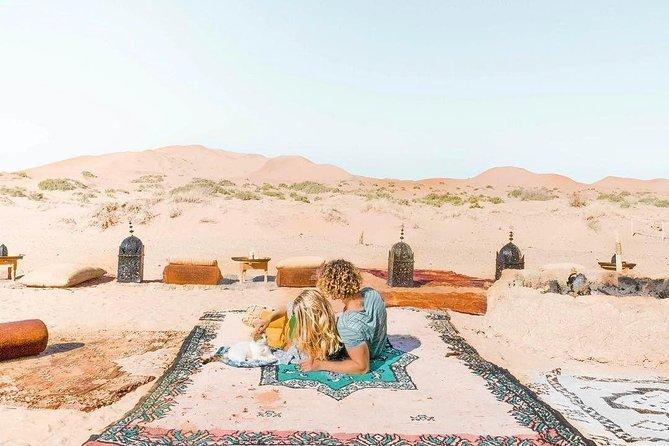 Honeymoon Getaway - Laid-Back Desert Trip