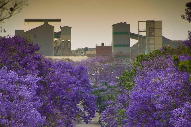 Private Tour Cullinan Diamond and Pretoria from Johannesburg