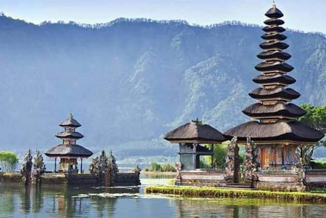 Kerobokan Tour : Discover Best of North Bali - Private by Endag - Free WiFi