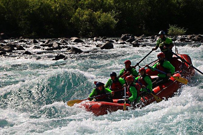 Rafting Puente a Macal - Futaleufu River