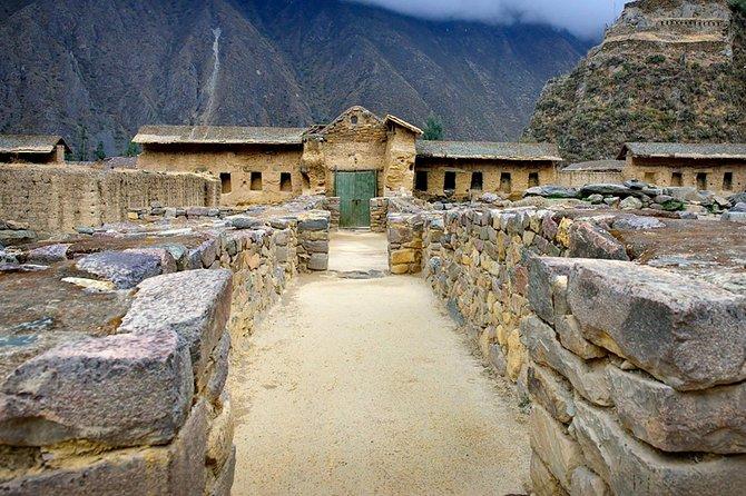 8-Day   All Included   Excursión: Cusco & MachuPichu Amazing