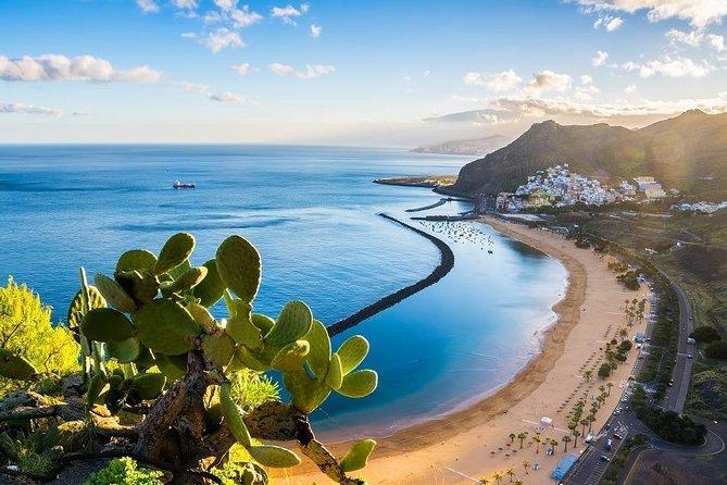 Tenerife North & South
