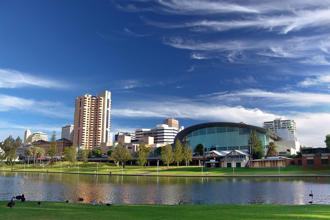 Adelaide Airport (ADL) to City Center to Airport - Private Transfer