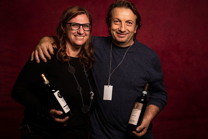 Discovering Roero and its wines