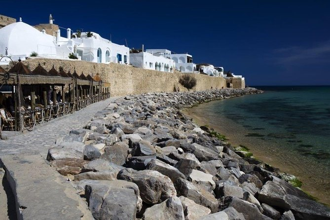 5-Day Tunis Highlights Tour with Meals