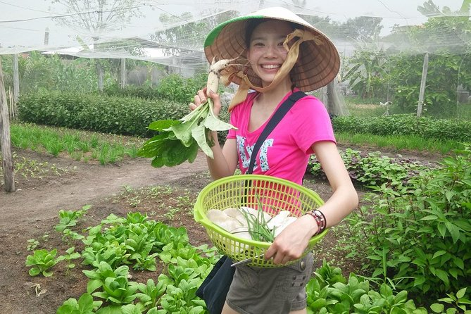 Half-day Vegan Cooking Class in Ho Chi Minh