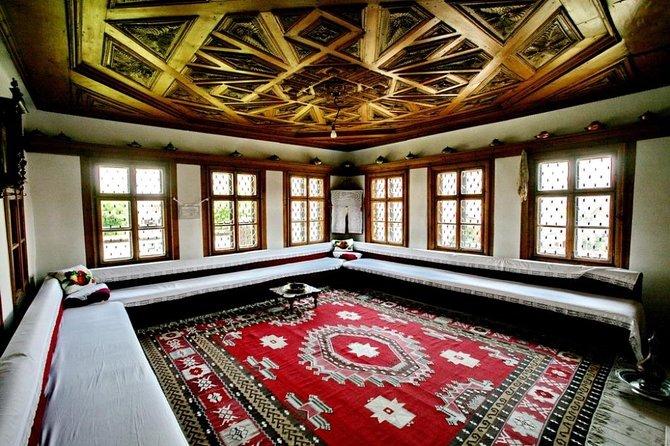 Visit Prizren, Dečani Monastery and Gjakova in Day-Tour from Tirana