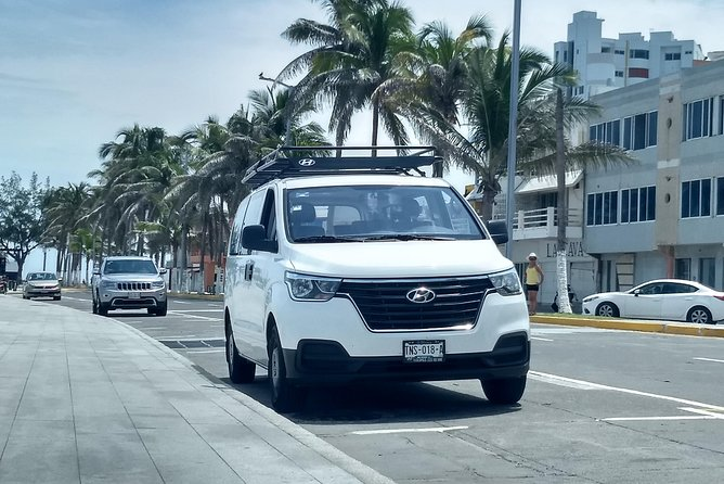 transportation to mexico city airport