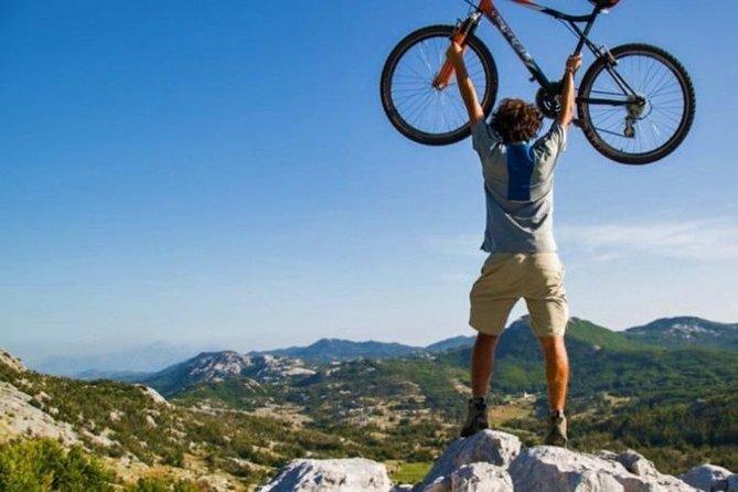 Montenegro Biking Tour