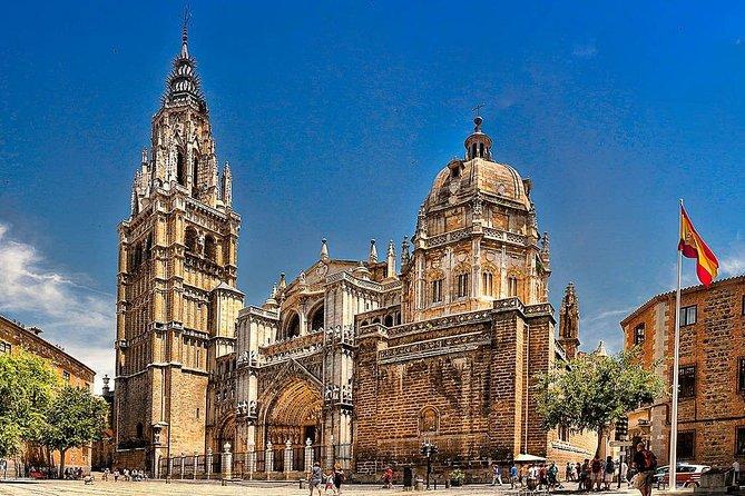 Prado Museum Private Tour and car tour to Toledo