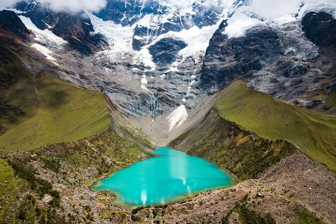 5 Days - |ALL INCLUDED| Machupicchu Magic - Humantay Lake