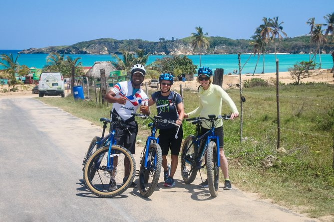 Punta Cana E-Bike Tour