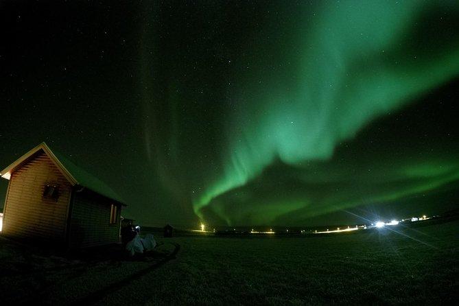 Aurora Extreme Trip - Iceland Expedition