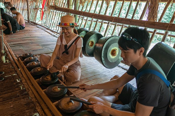 Mari-Mari Cultural Village & Kawa-Kawa Wetlands River Cruise 1 Day Trip