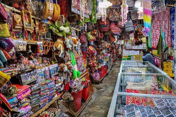 Kota Kinabalu City Half Day Tour