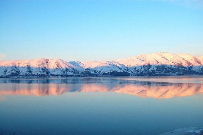 Yerevan - Haghartsin - Yenokavan (Yell Extreme Park) - Lake Sevan - Yerevan