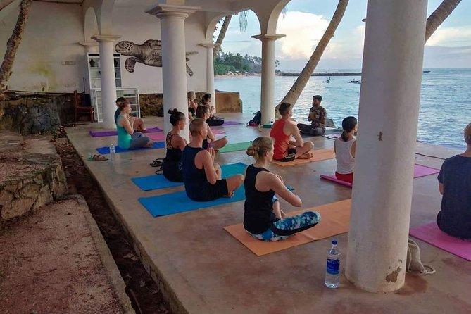 Yogi Pack 7 days in Paradise Island Sri Lanka