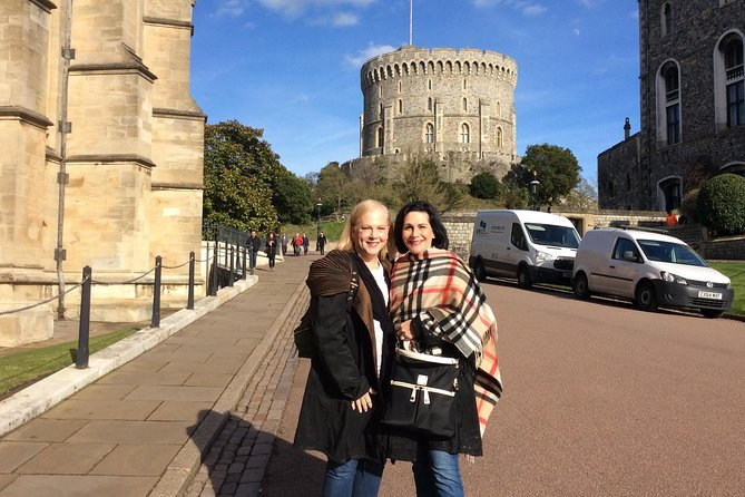 Private Windsor Day Excursion (from London)