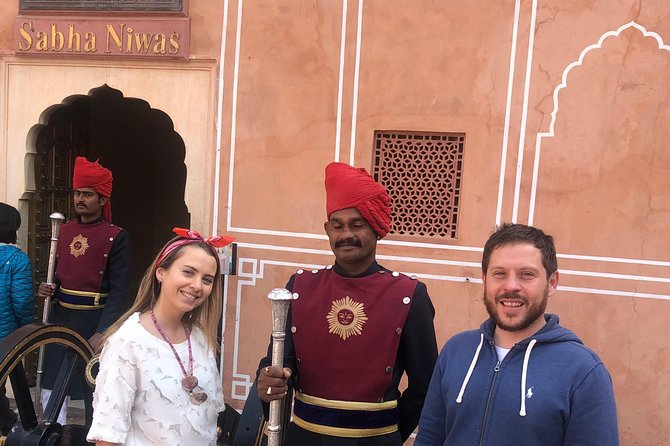 Walking Tour #Jaipur