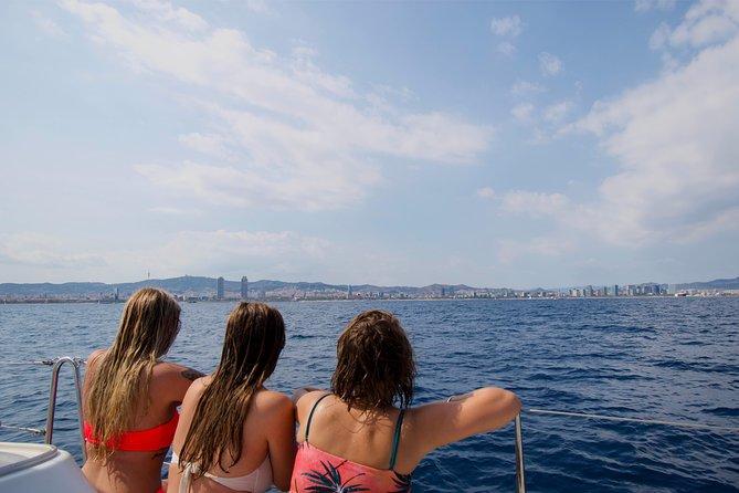 4h Private Sailing Boat Trip