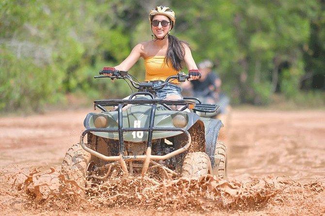 2 Hours ATV Riding in Phuket (Popular Tour)