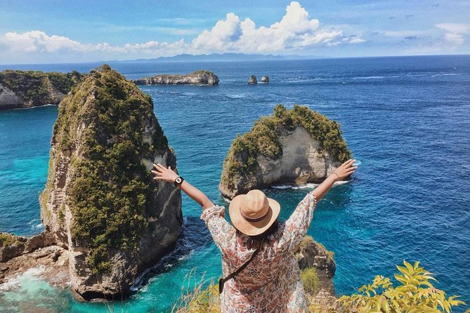 Full-Day Nusa Penida Island Private Tour with Local Guide