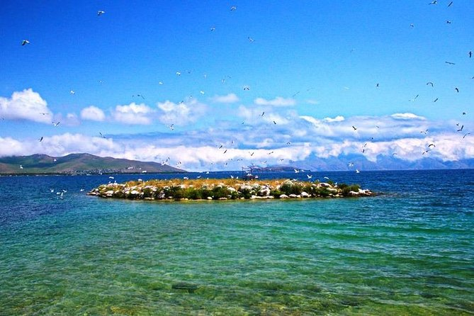Private tour to Tsaghkadzor city (Ropeway), Lake Sevan, Sevanvank, Dilijan
